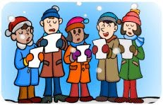Why is Christmas Caroling a Thing of the Past? – Signature Moms