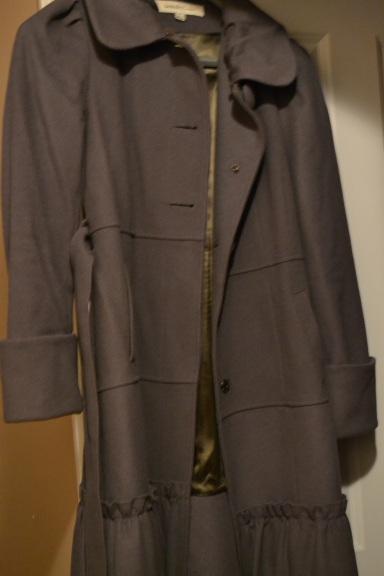 $16 coat