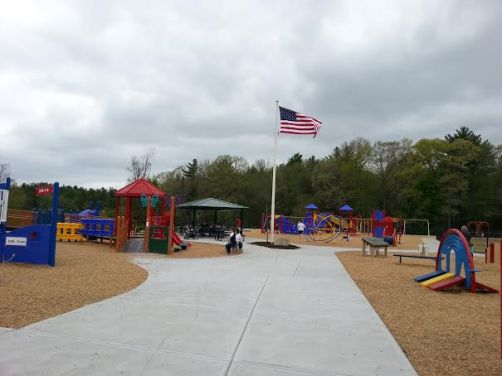 Marathon Park
