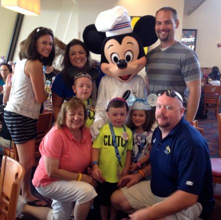 Tips for surviving Disney World