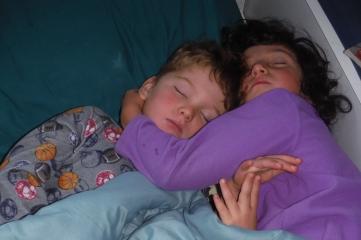 sibs sleep
