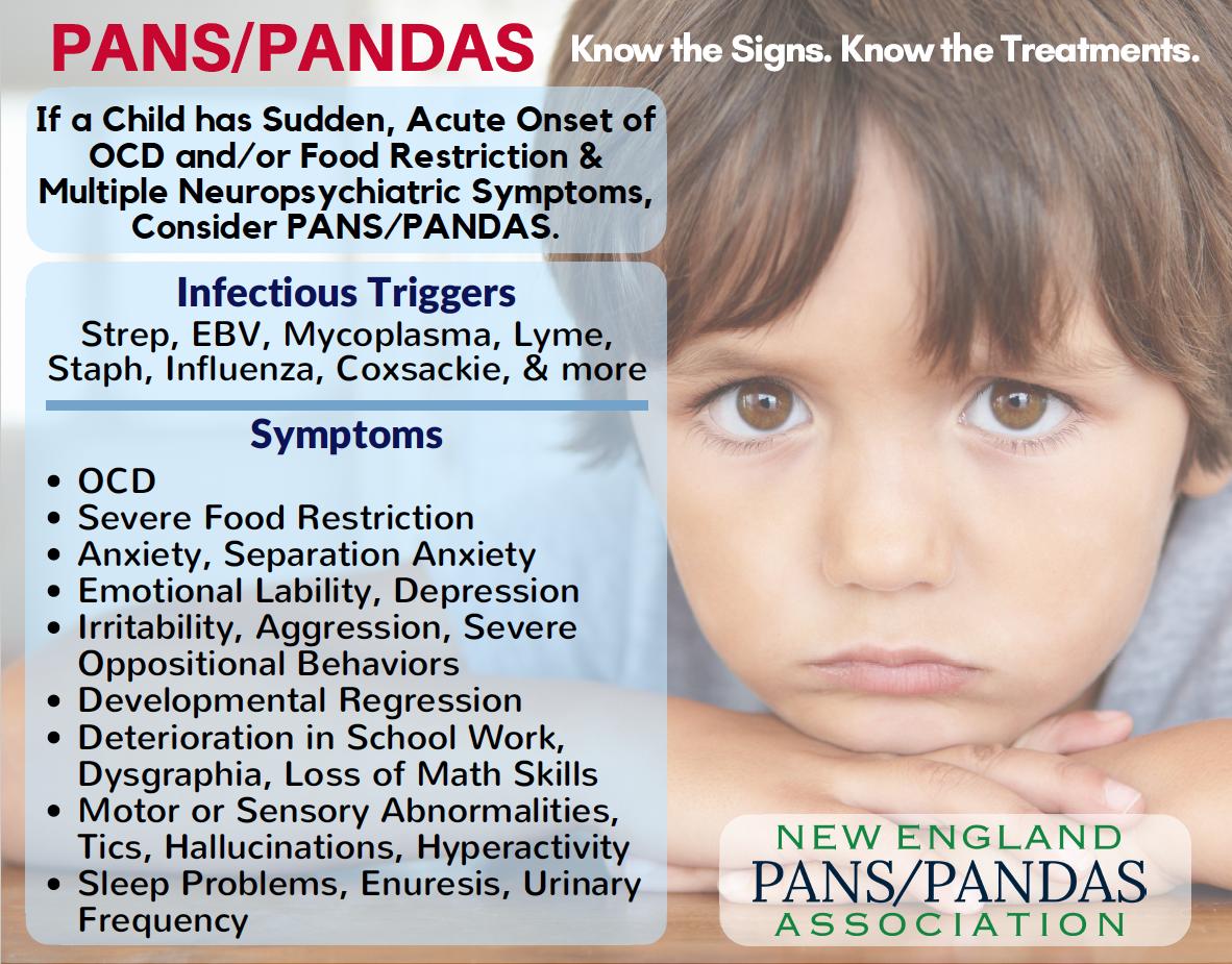 Pandas Syndrome Download