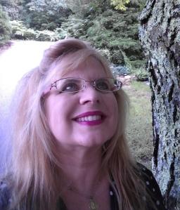 Sandy pic Beauty of Change Mommyblog