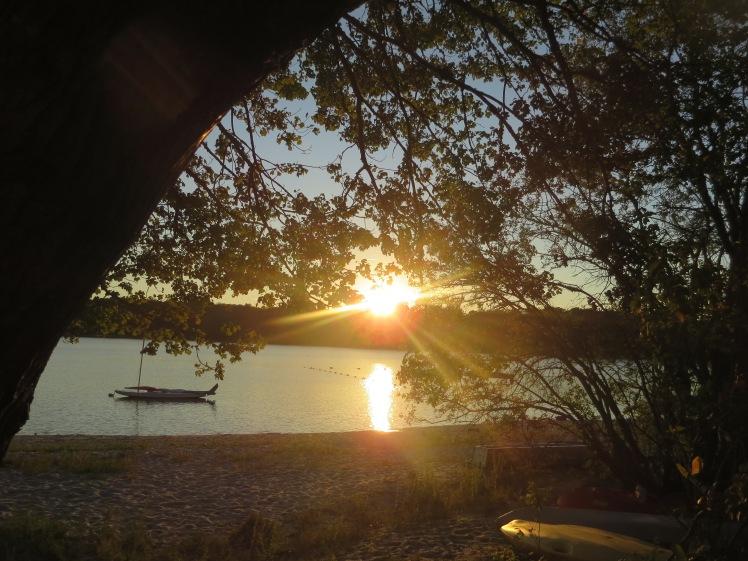 sunlight lake MOMMYBLOG NATURE  GIFTS.JPG