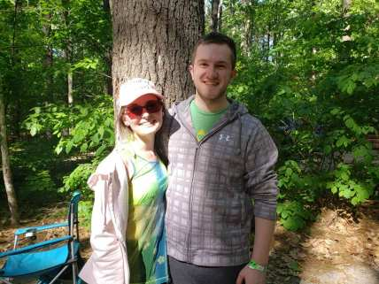 britt and tim L camping papoose for  blog june 2019.jpg