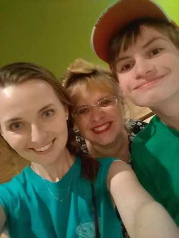 Britt upload with tim and mom CHRISTMAS CARD 2018